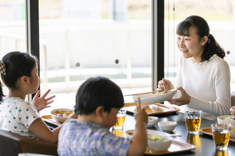 みらいカフェ(地域ふれあい室)オープン!