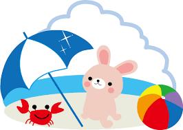 7月の活動報告【花立教室】